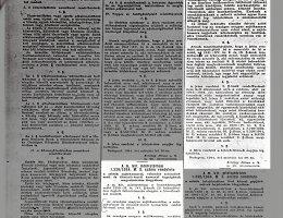1220/1944 M. E. sz. rendelet