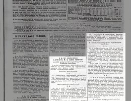 1370/1944 M. E. sz. rendelet