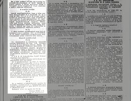 1610/1944 M. E. sz. rendelet