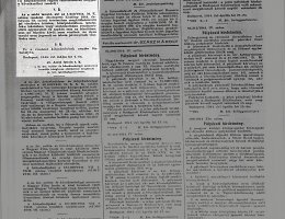 8700/1944 V. K. M. sz. rendelet