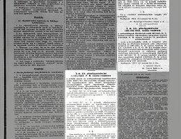 1141/1944 P. M. sz. rendelet