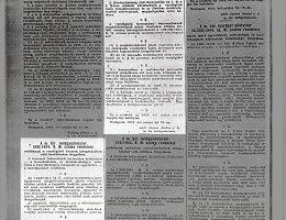 500/1944 B. M. sz. rendelet