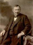 Az első zsidó miniszter: Vázsonyi Vilmos