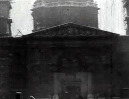 Az Orczy-ház helyének beépítése