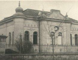 Csanádpalota, 1944 után