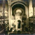 A budapesti Dohány utcai zsinagóga