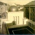 A budapesti Hősök temploma
