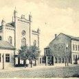 Nyíregyháza, 1944 előtt